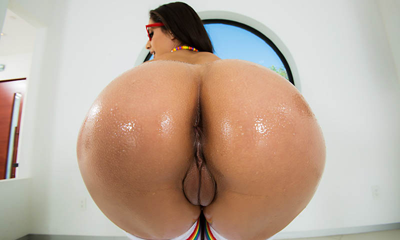 French teacher anissa kate seducing the dean in his office