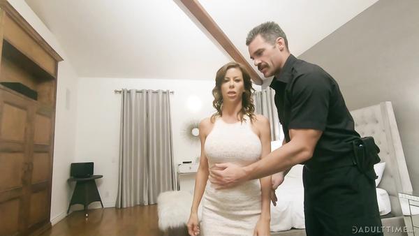 Real tit milf porn