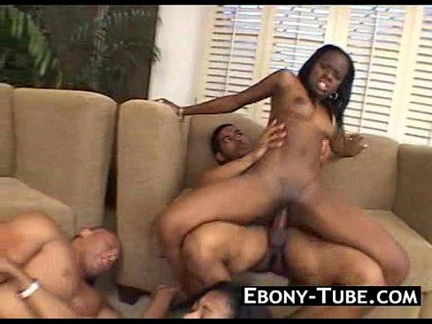 Ebony girls get fuck