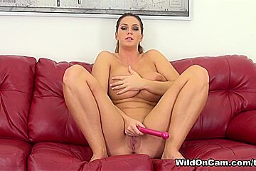 Allison tyler heather vahn have a hot some with