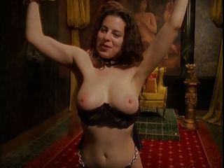 Sweet brunette vanya nubiles shows off her adorably sexy
