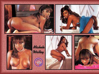 Michele watley nude