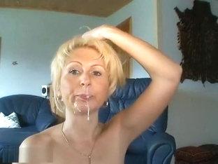Xxx Kinky wife strapon fucks husband