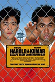 Harold and kumar escape from guantanamo bay putlocker
