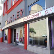 Hi lite bookstore san diego