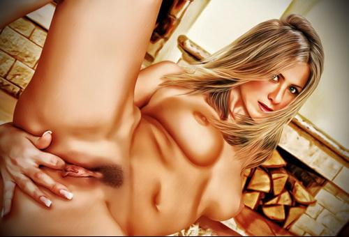 Jennifer aniston dungeon porn