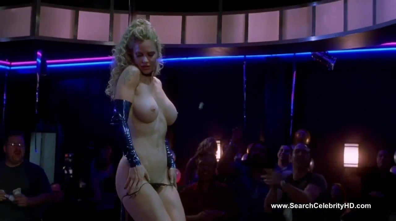 Kristin bauer van straten nude