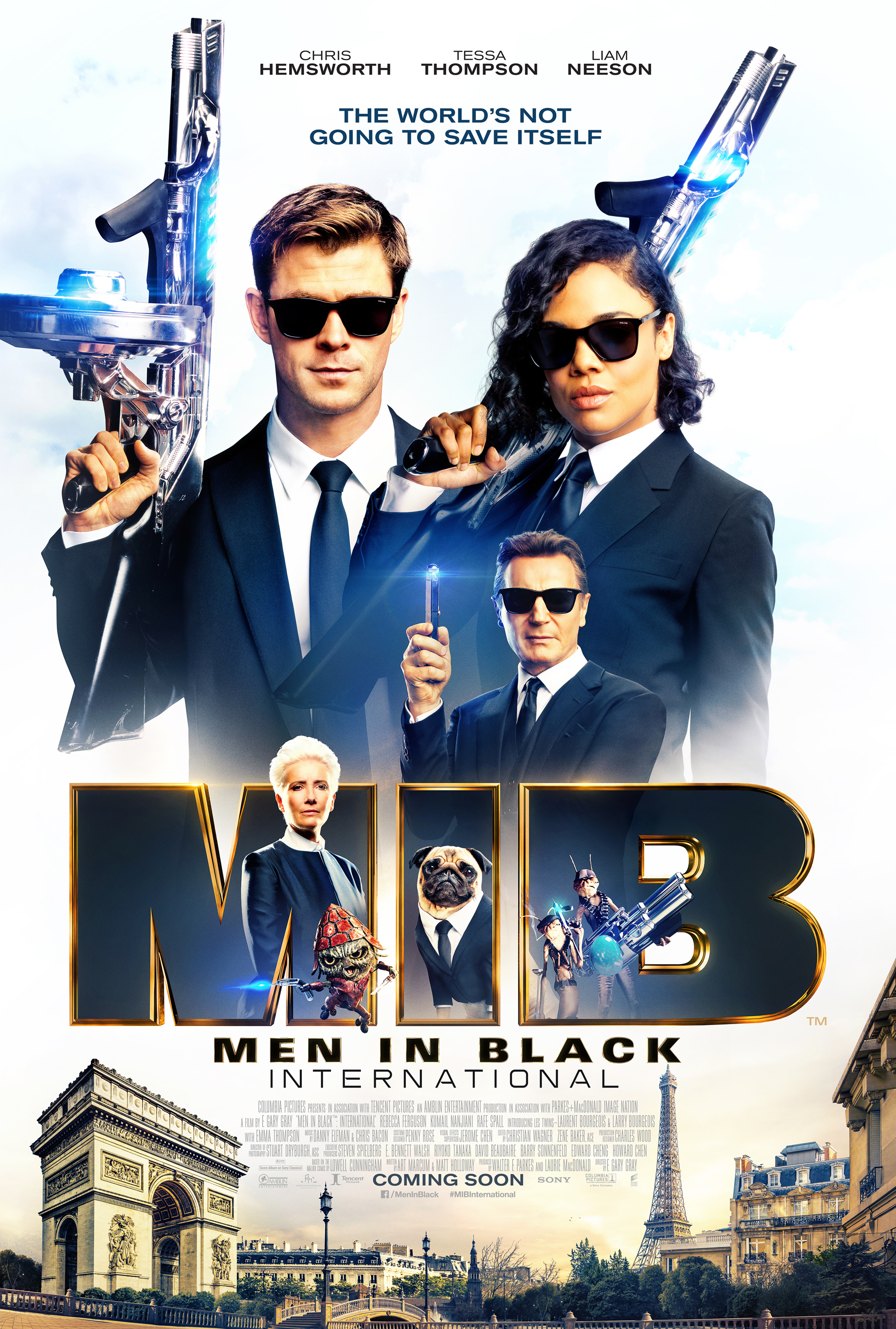 Men in black full movie online free