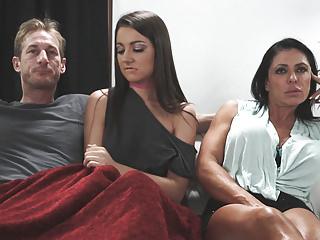 Sex am strand gefilmt