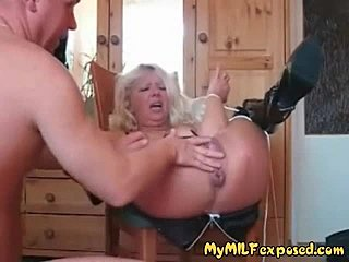 Girls sucking and fucking cock XXX