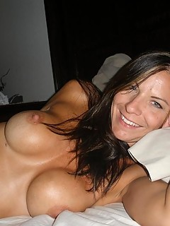 Nude pictures of my wife