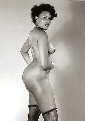 Pinkfineart round butts from vintage classic porn