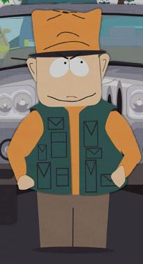 Rule shelly marsh south park tagme