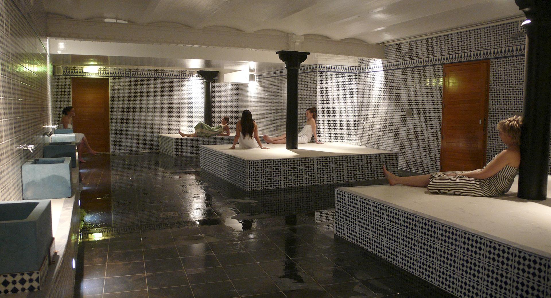 Salon massage naturiste nantes