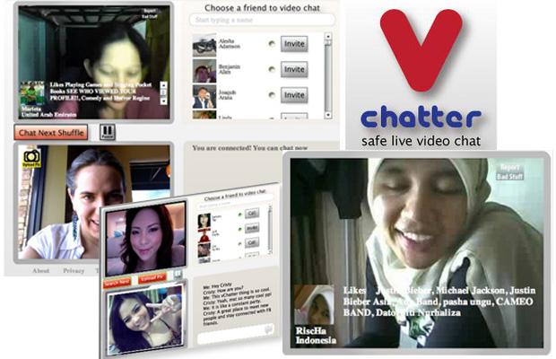 Sex video chat app