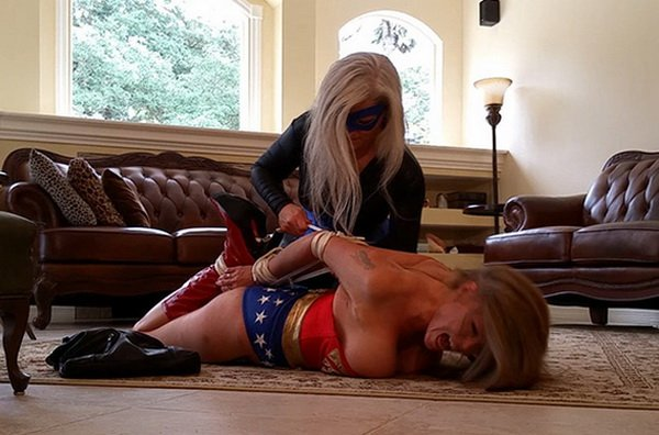 Superheroine seductress free sex videos watch beautiful